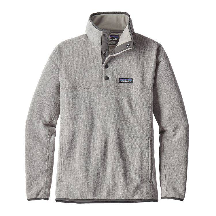 Patagonia Patagonia Woman's LW Better Sweater Marsupial Pullover