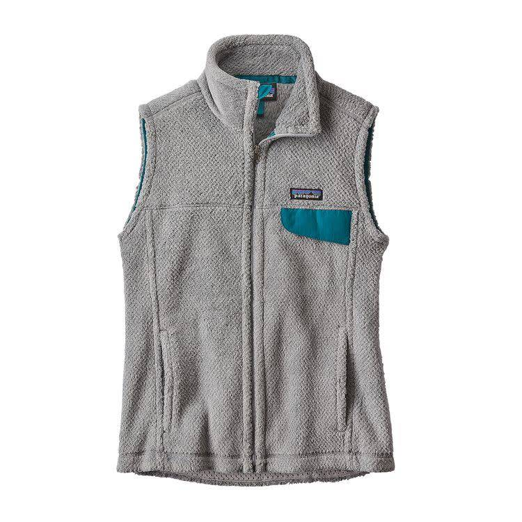 Patagonia Patagonia W's Re-Tool Vest (Revised),