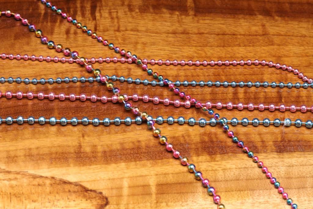 Hareline Dubbin Senyodelic Bead Chain,