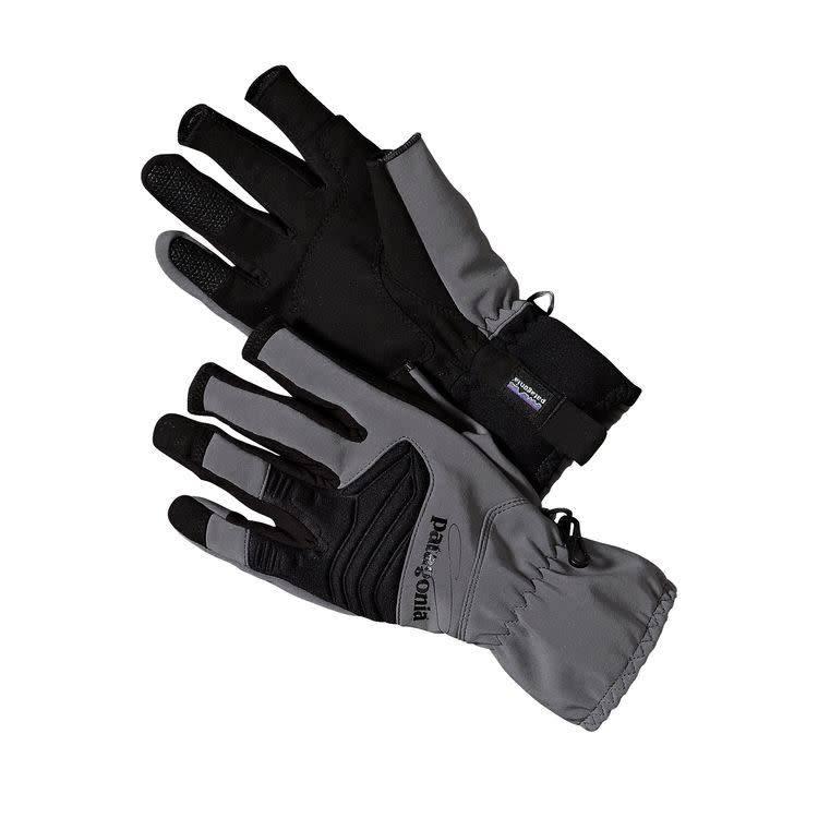 Patagonia Patagonia Shelled Insulator Fingerless Gloves,