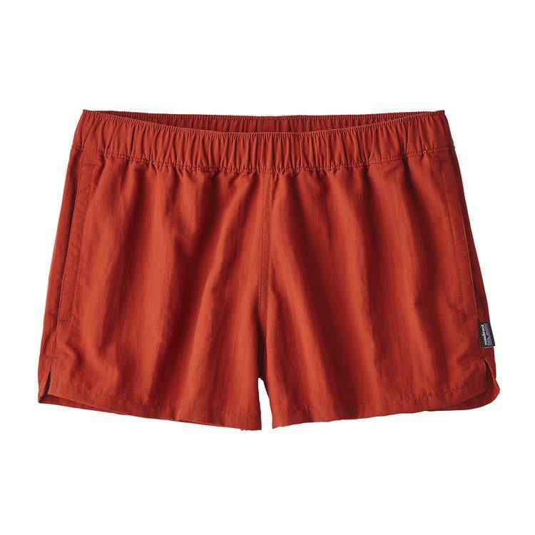 Patagonia Patagonia W's Barely Baggies Shorts,