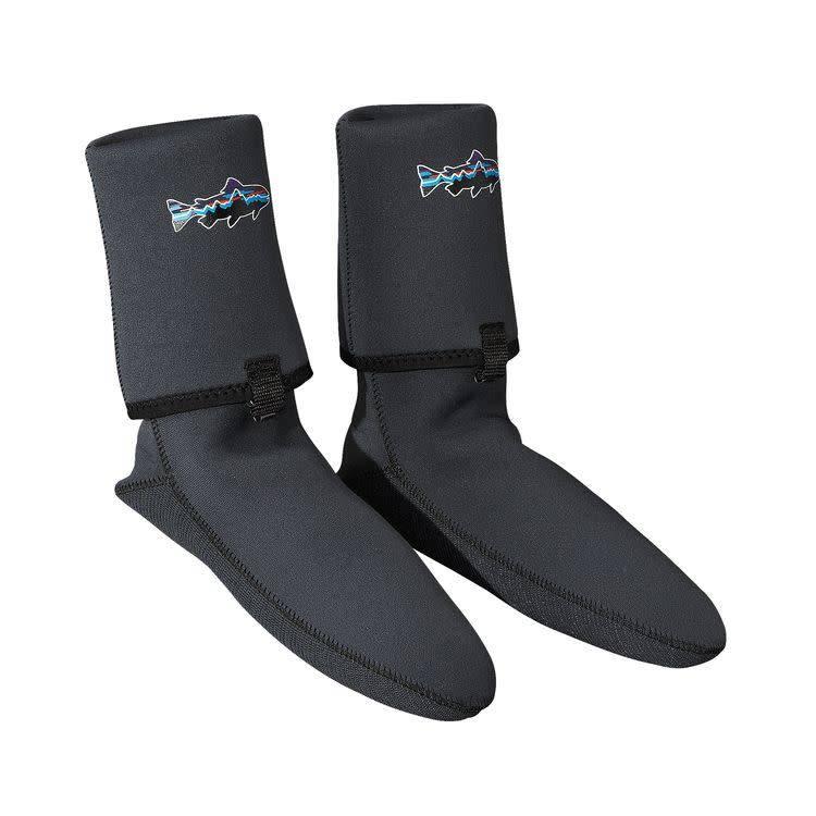 Patagonia Patagonia Neoprene Socks w/ Gravel Guard,