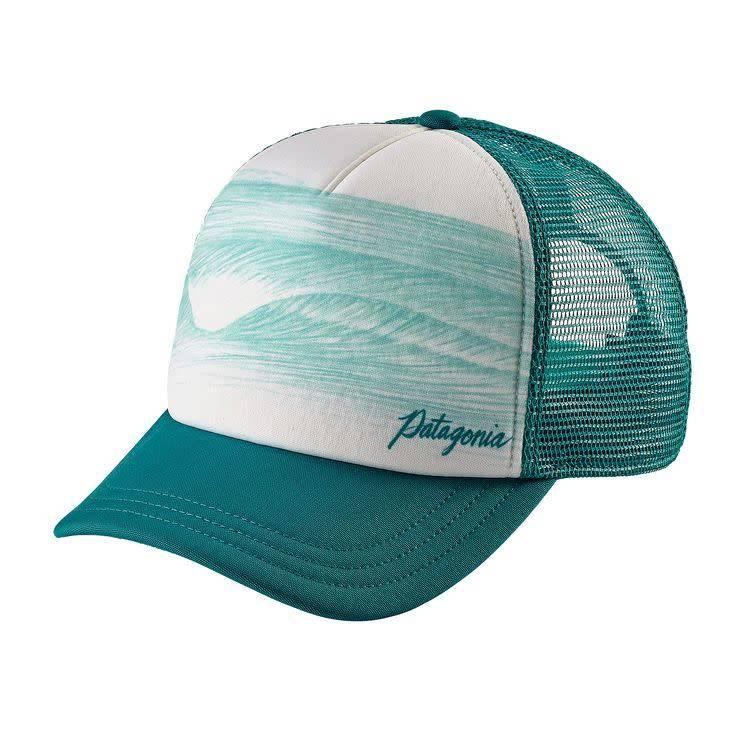 Patagonia Patagonia W's A-Frame Interstate Hat,