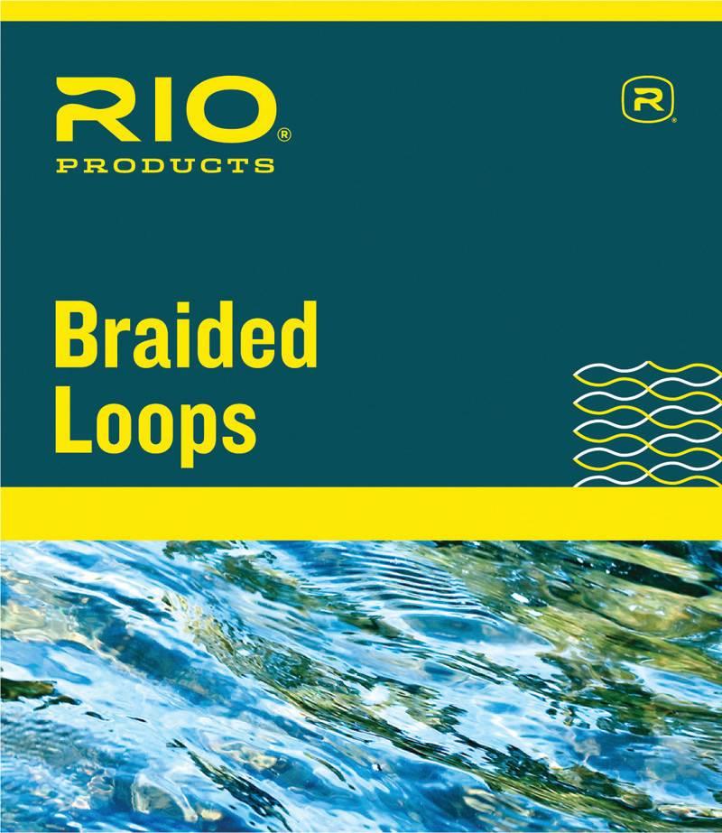 Rio Rio Braided Loops,