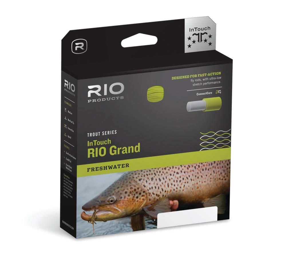 Rio Rio InTouch Grand Fly Line,