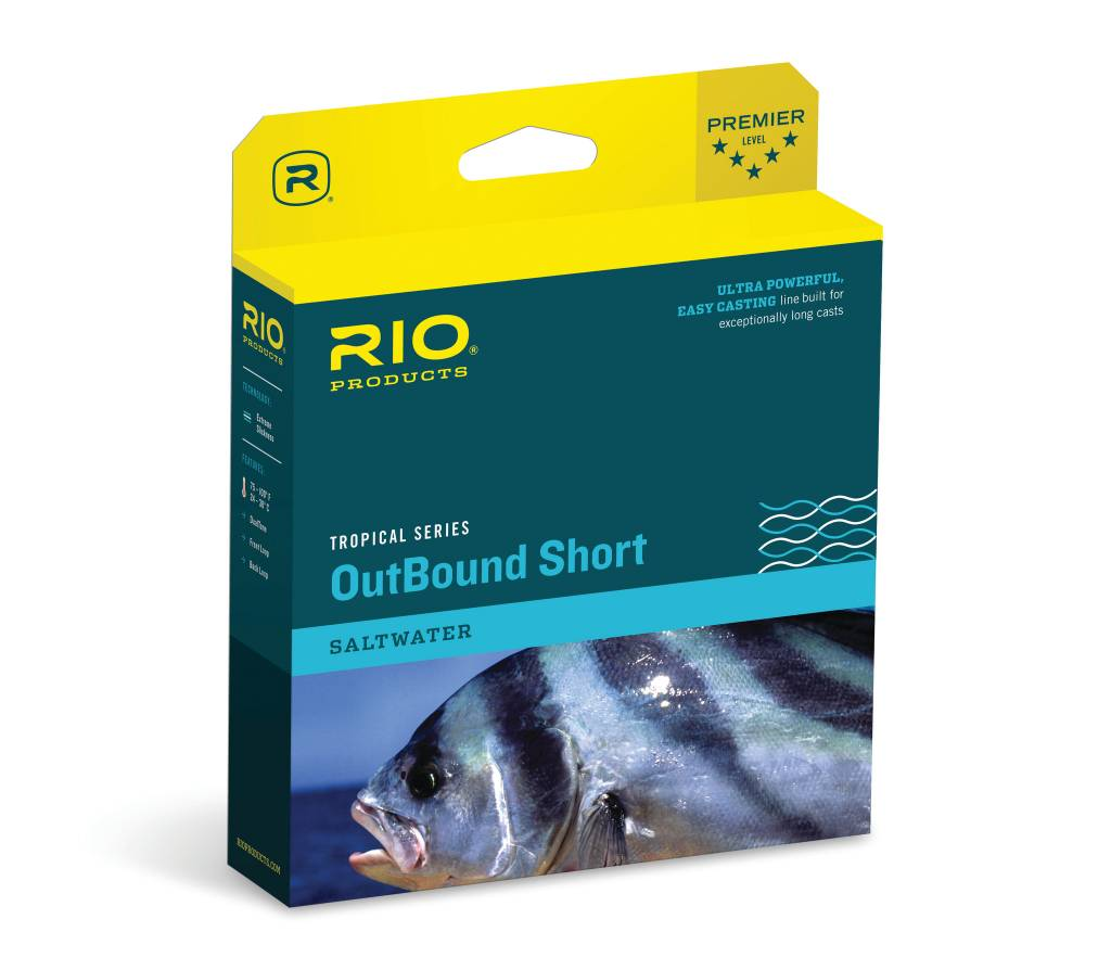 Rio Products Rio Outbound Short Tropical,