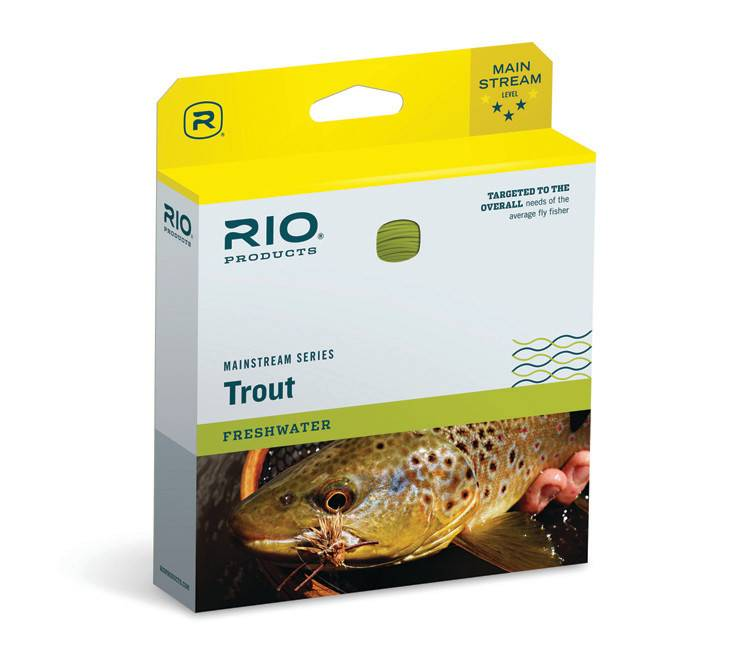 Rio Rio Mainstream Trout,