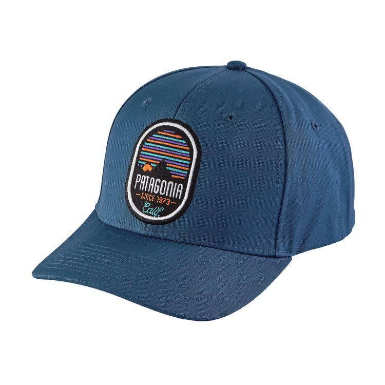 Patagonia Patagonia Vesper Roger That Hat,