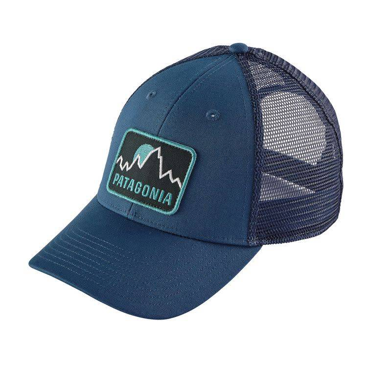 Patagonia Patagonia Firstlighters Badge LoPro Trucker Hat,