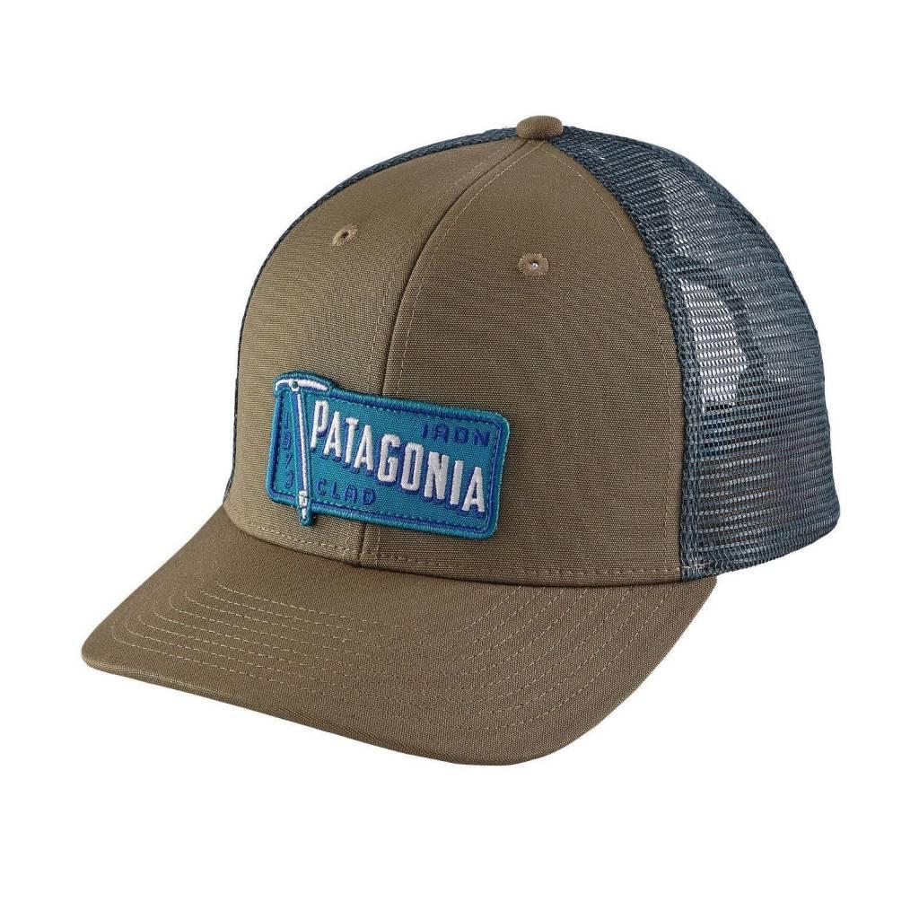 Patagonia Patagonia Iron Clad '73 Trucker Hat,