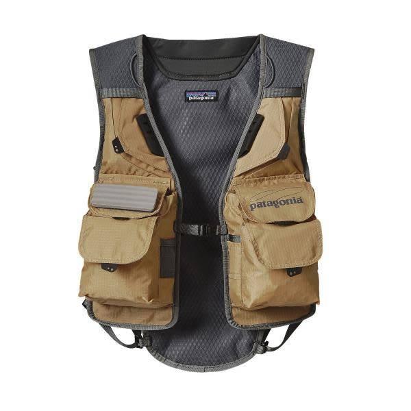 Patagonia Patagonia Hybrid Pack Vest,