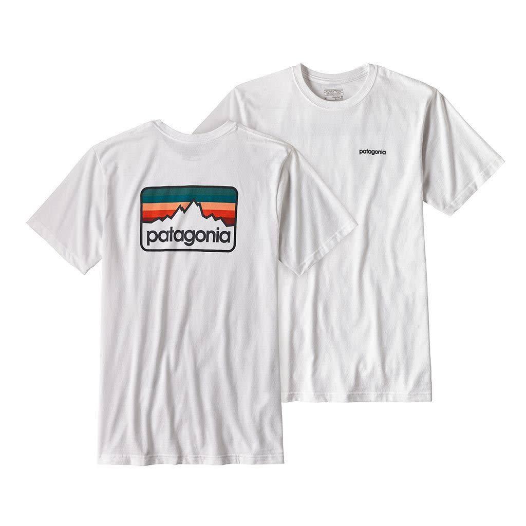 Patagonia Patagonia M's Line Logo Badge Responsibili-Tee,
