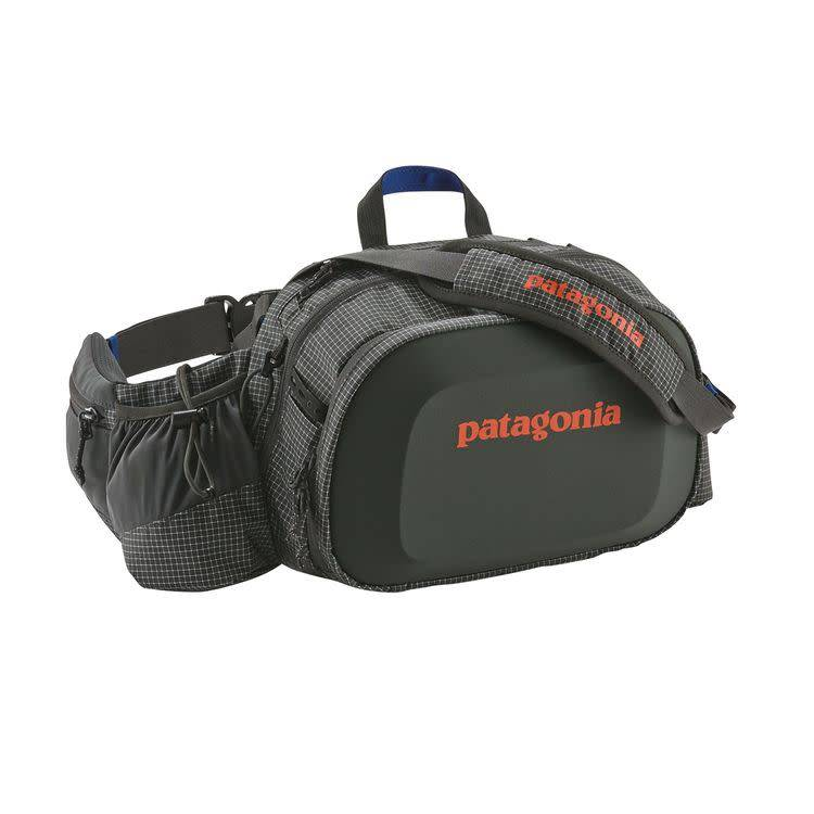 Patagonia Patagonia Stealth Hip Pack Forge Grey