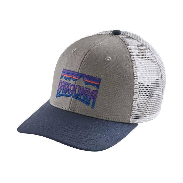 Fitz Roy Frostbite Trucker Hat Drifter Grey ALL