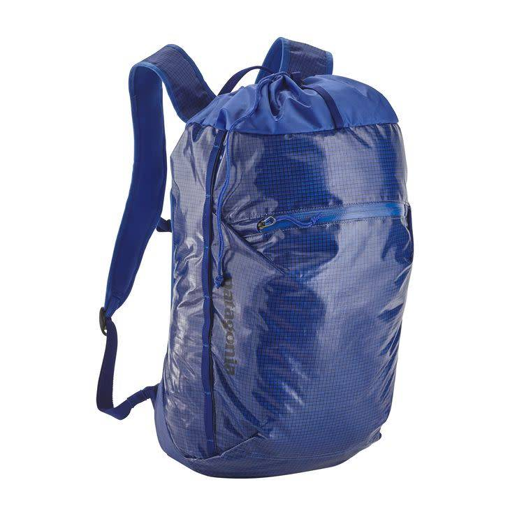 LW Black Hole Cinch Pack 20L Imperial Blue ALL