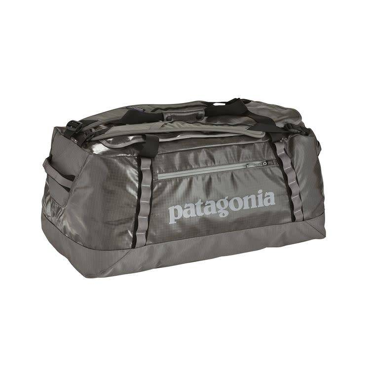Black Hole Duffel 90L Hex Grey ALL