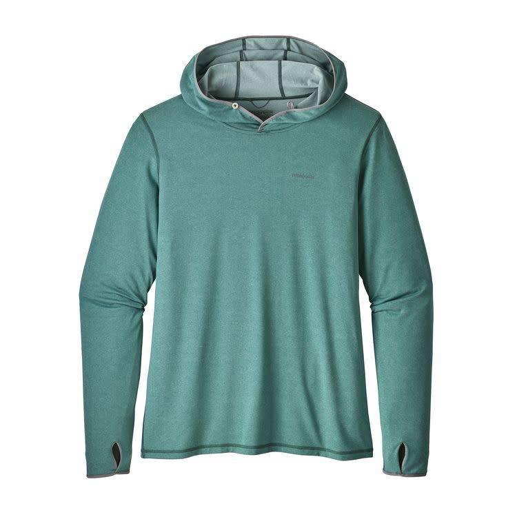 M's Tropic Comfort Hoody IIBeryl Green XL