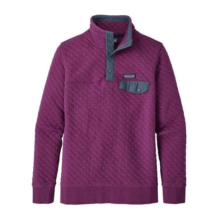 Patagonia Patagonia W's Cotton Quilt Snap-T P/O,
