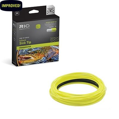 Rio Products Rio 15ft InTouch Sink Tip,