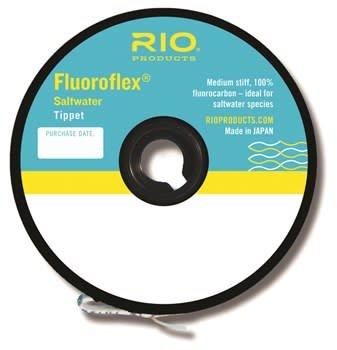 Rio Products Rio Fluoroflex Saltwater Tippet,