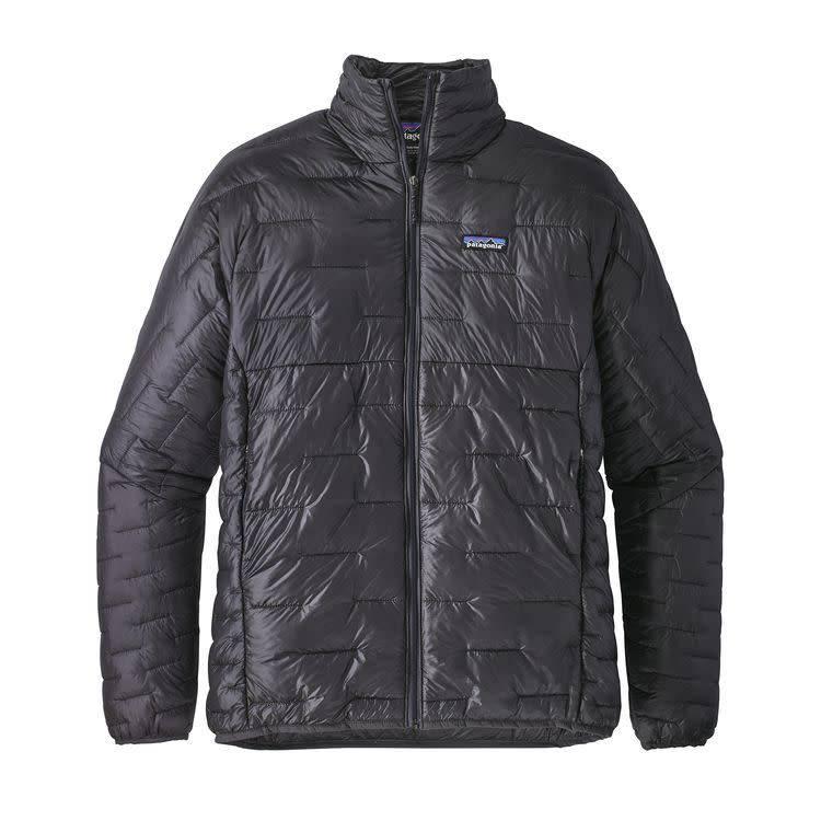 Patagonia Patagonia M's Micro Puff Jacket,