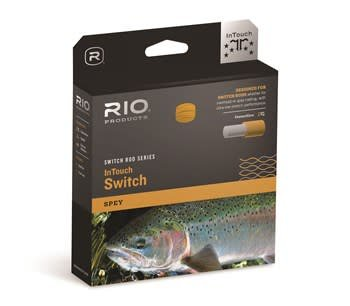 Rio Rio InTouch Switch Chucker,