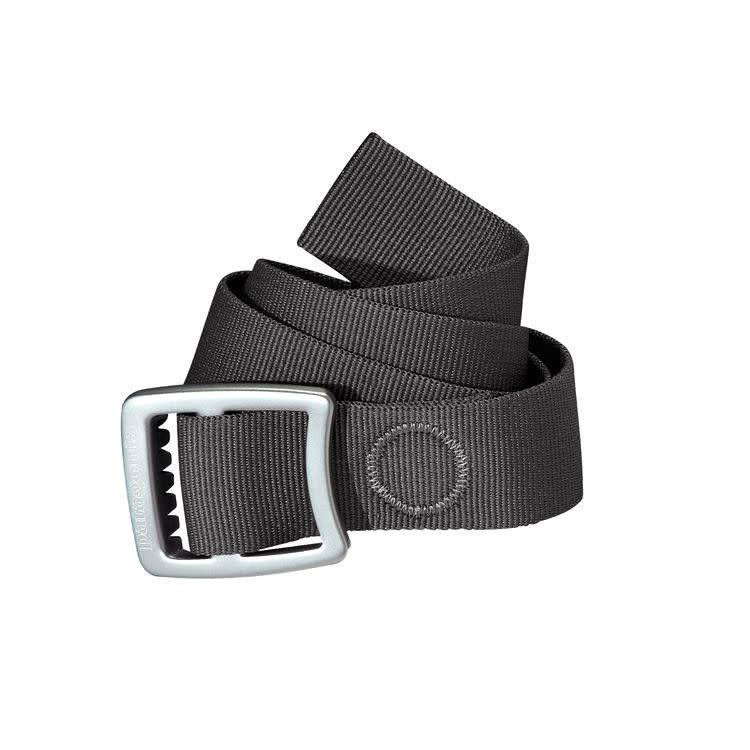Patagonia Tech Web Belt Forge Grey ALL