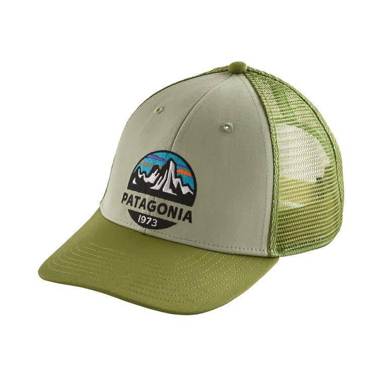 Patagonia Patagonia Fitz Roy Scope LoPro Trucker Hat,