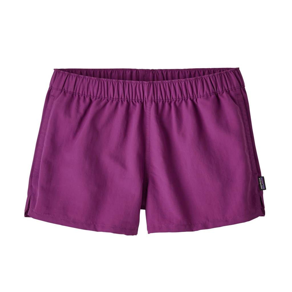 W's Barely Baggies Shorts Ikat Purple XS