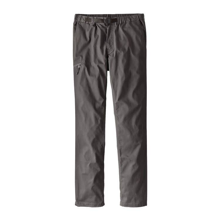 Patagonia Patagonia Ms Performance Gi IV Pants Forge Grey M