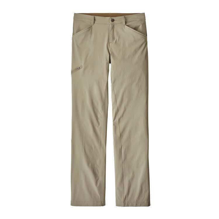 Patagonia Ws Quandary Pants Reg Shale 10