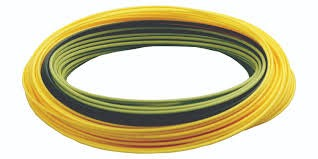 Rio Rio InTouch Gold Fly Line,