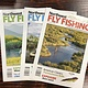 Fly Fish Journal North West Fly Fishing Magazine - 3 Pack