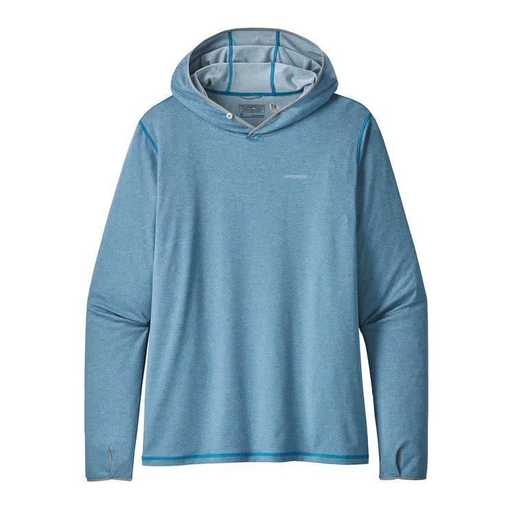 Patagonia Patagonia Men's Tropic Comfort Hoody II Balkan Blue XL
