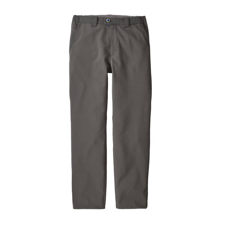 Patagonia Patagonia Ms Shelled Insulator Pants Forge Grey L