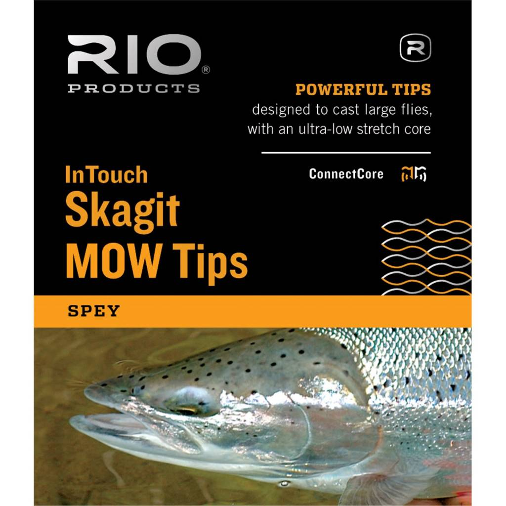 Rio Products Rio InTouch Skagit MOW,