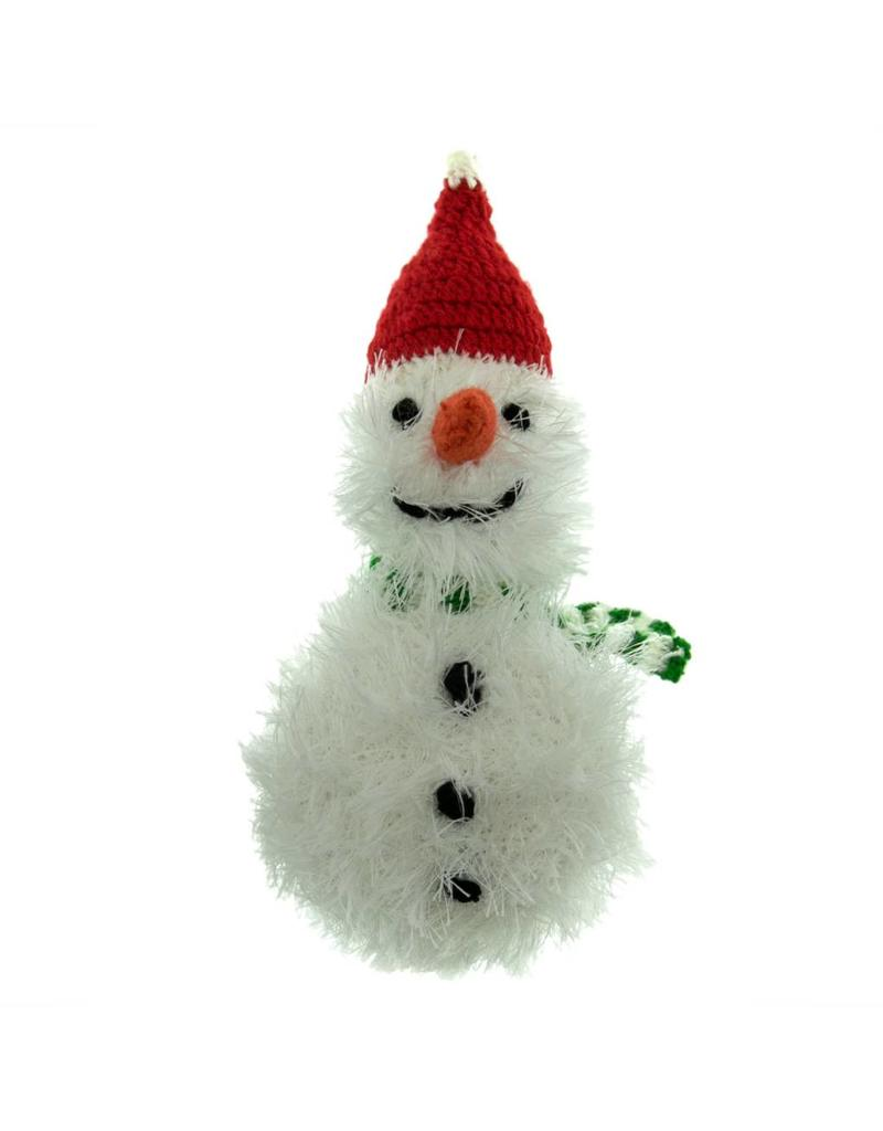 OoMaLoo OoMaLoo Holiday Snowman