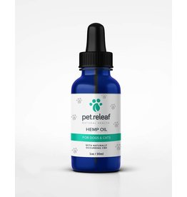 Pet Releaf Pet Releaf Oil