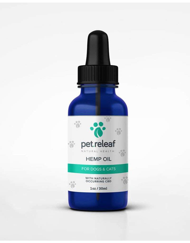Pet Releaf Pet Releaf Oil
