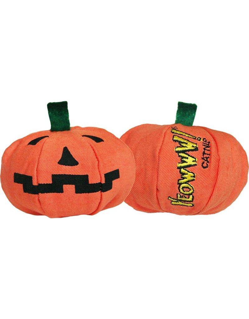 Yeowww! Yeowww! Halloween Cat Toys