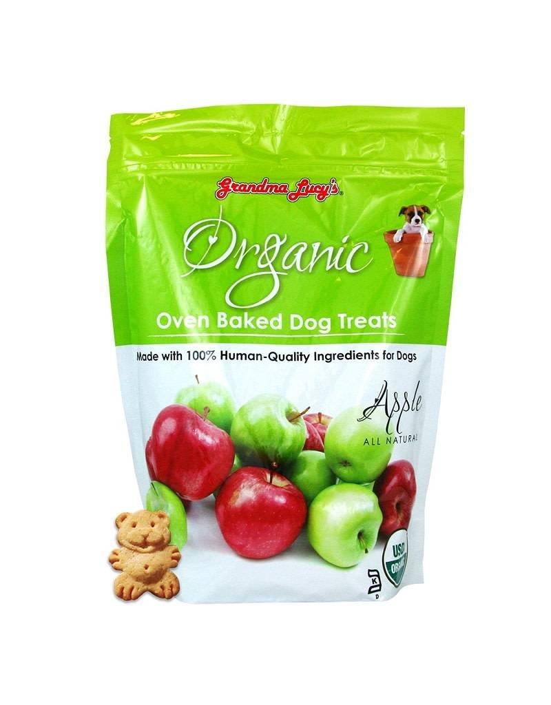 Grandma Lucy's Grandma Lucy's Crunchy Dog Treats