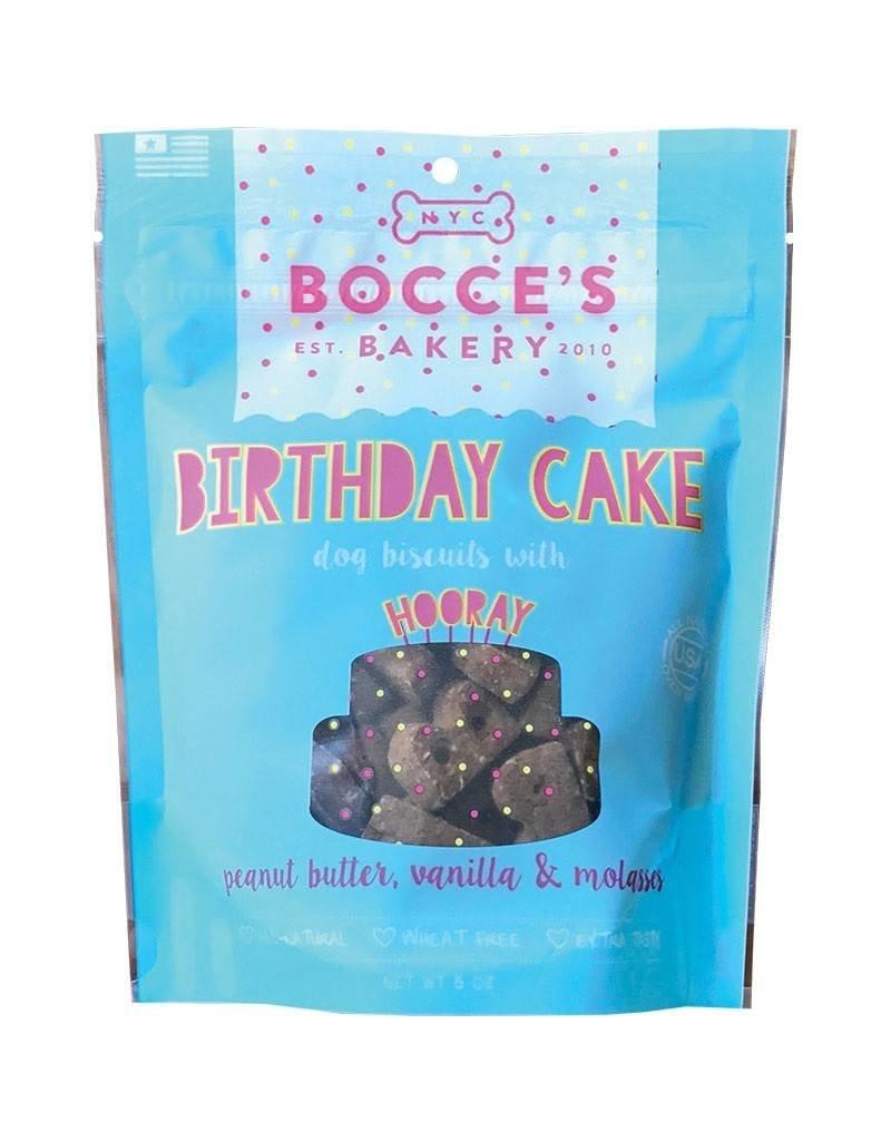 Bocce's Bakery Bocce's Bakery 5 oz