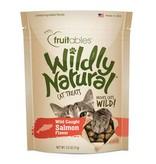 Fruitables Fruitables Wildly Natural 2.5 oz Cat Treats