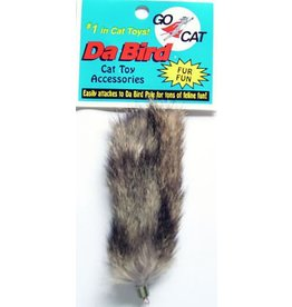 Go Cat Go Cat Toys Da Bird Fur Fun Replacement