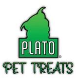 Plato Plato Dog Jerky Treats Thinkers Single's