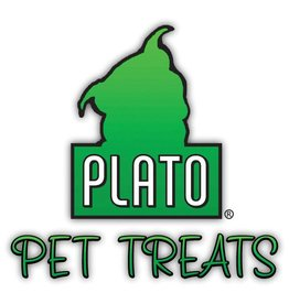 Plato Plato Dog Jerky Treats Thinkers Single's