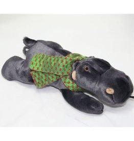 Fluff & Tuff Fluff & Tuff Holiday Gayla Hippo