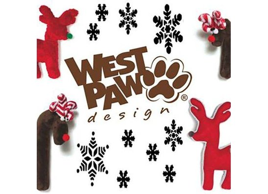 West Paw Holiday