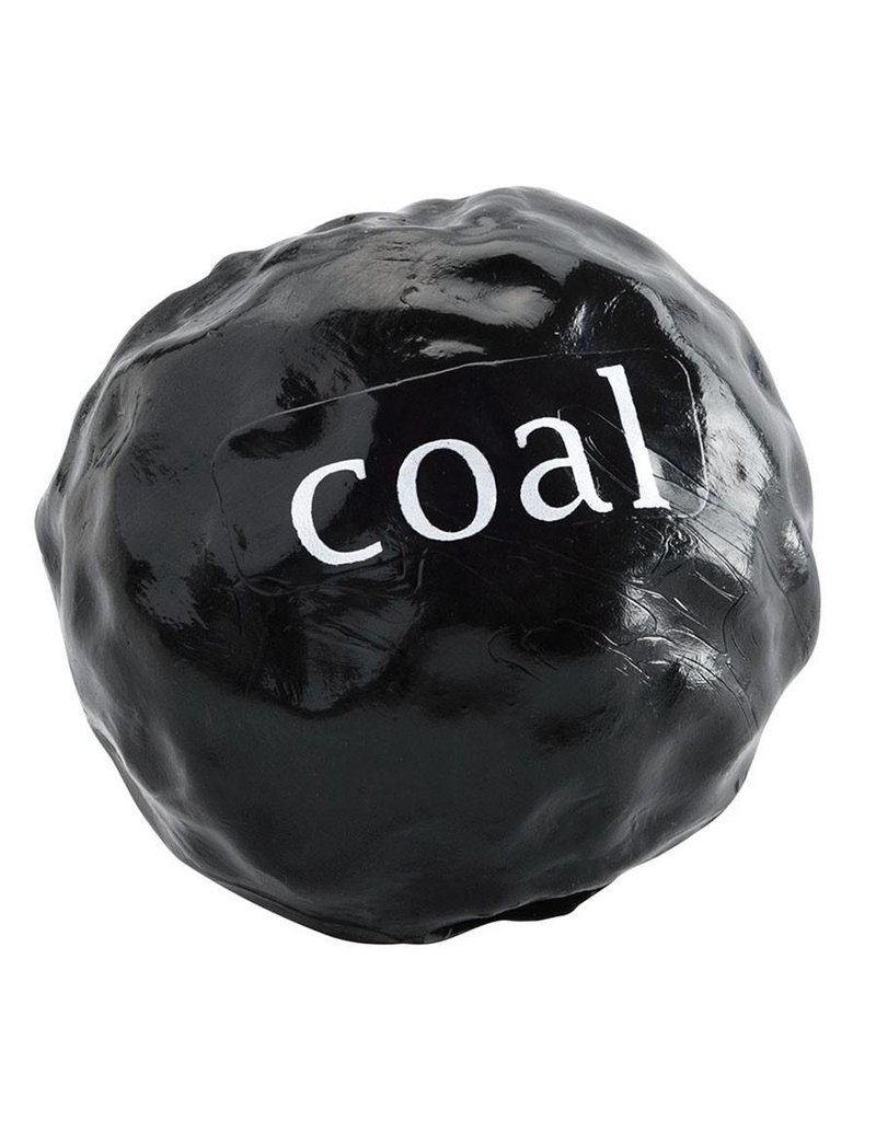 Planet Dog Holiday Toys Orbee Tuff Coal One Size