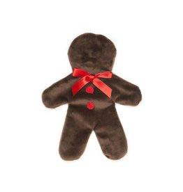 West Paw West Paw Dog Toys  Ginger Stuffless Regular